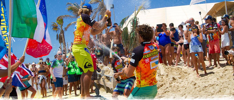 World Cup 2015 Fuerteventura