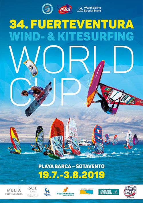 World Cup 2019 Fuerteventura